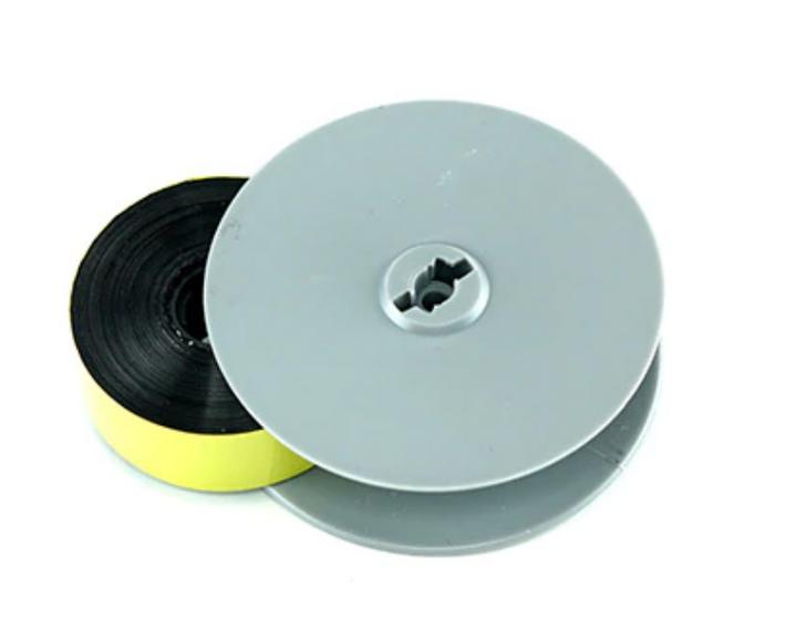 GRC Compatible IBM Selectric Model 71 Correctable Ribbon (Black) (T28)