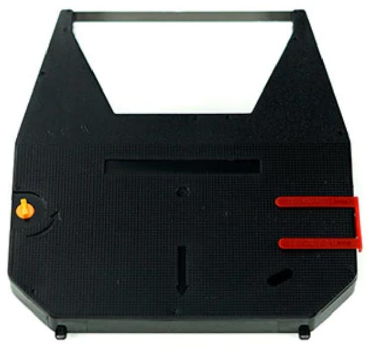 GRC Compatible Brother EM 100, EM 200 Ink Ribbon (Black) (T330)