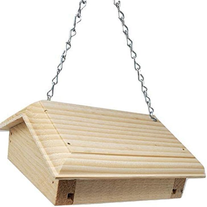 Hanging Suet Feeder