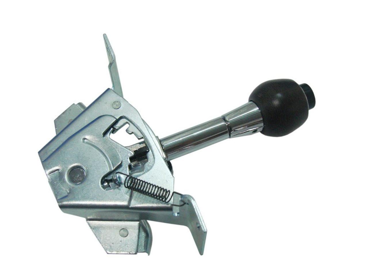 214-70KIT Mopar 1970-74 E-body Slap Stick Automatic Console Shifter Kit