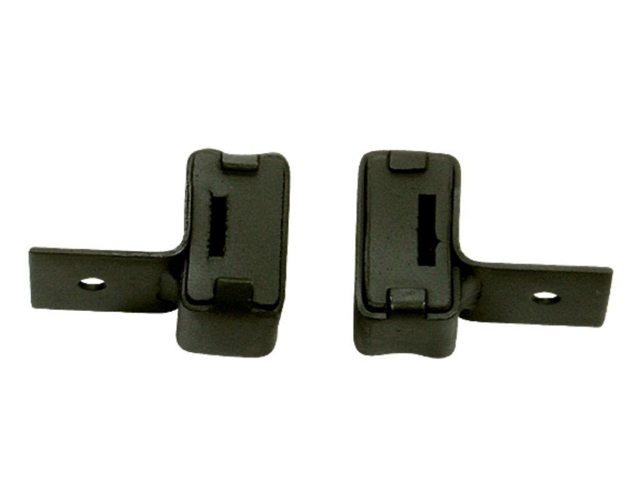 307-H Mopar A-body Exhaust Tips Hangers
