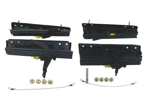 1840-ST68KIT Mopar 1968-69 B-body Seat Track Kit