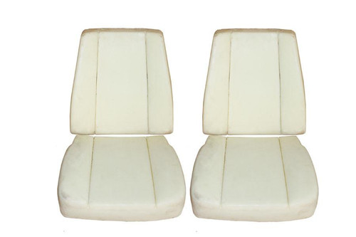 1840-ST68 Mopar 1968-69 A,B,C-body Seat Foams