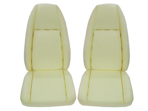 3840-70 Mopar 1970 A-body Seat Foams