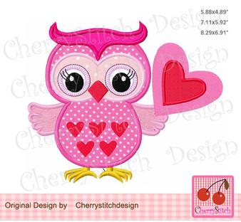 sweet owl 01