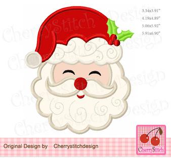 CH0163 Santa