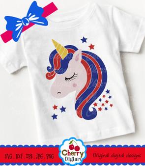 July 4th Unicorn_a