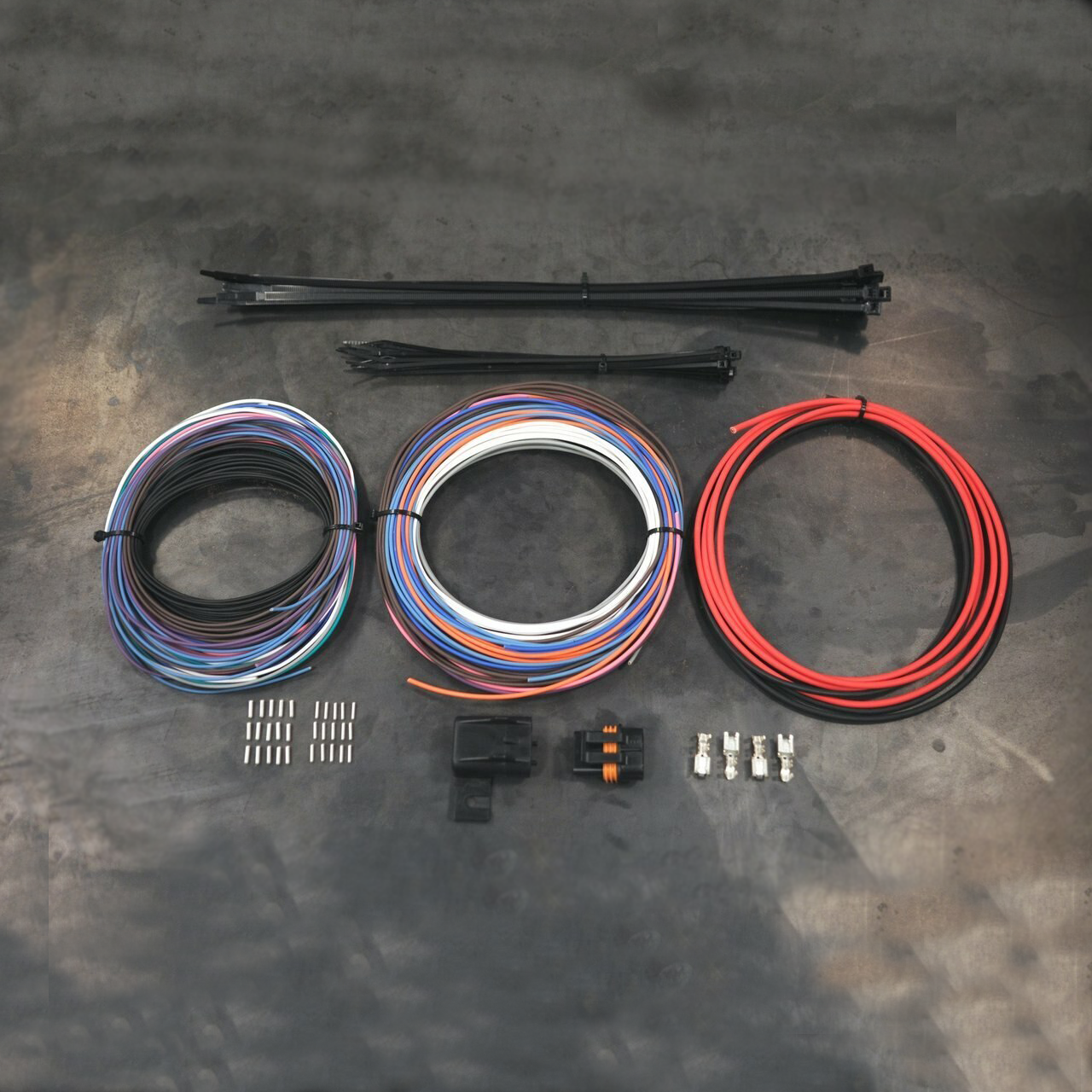 Revival Cycles Deluxe m-Unit Wiring Kit - Revival CyclesRevival Cycles