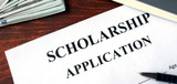 First Caritas Social Action Scholarship has been awarded