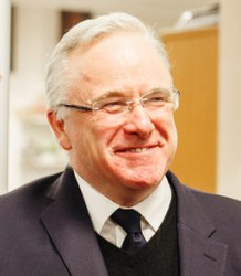 BREAKING: Prof. Davis research on state of Social Inclusion in Jersey