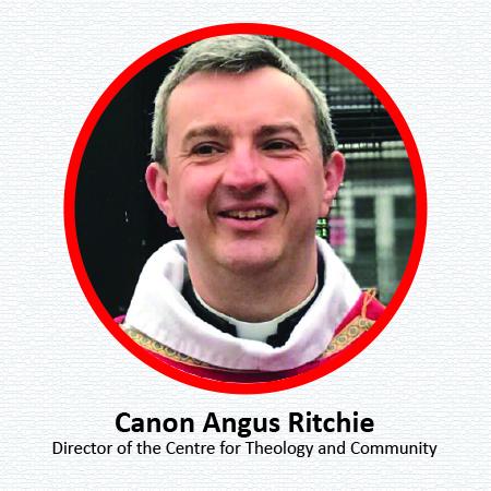 Canon Angus Richie