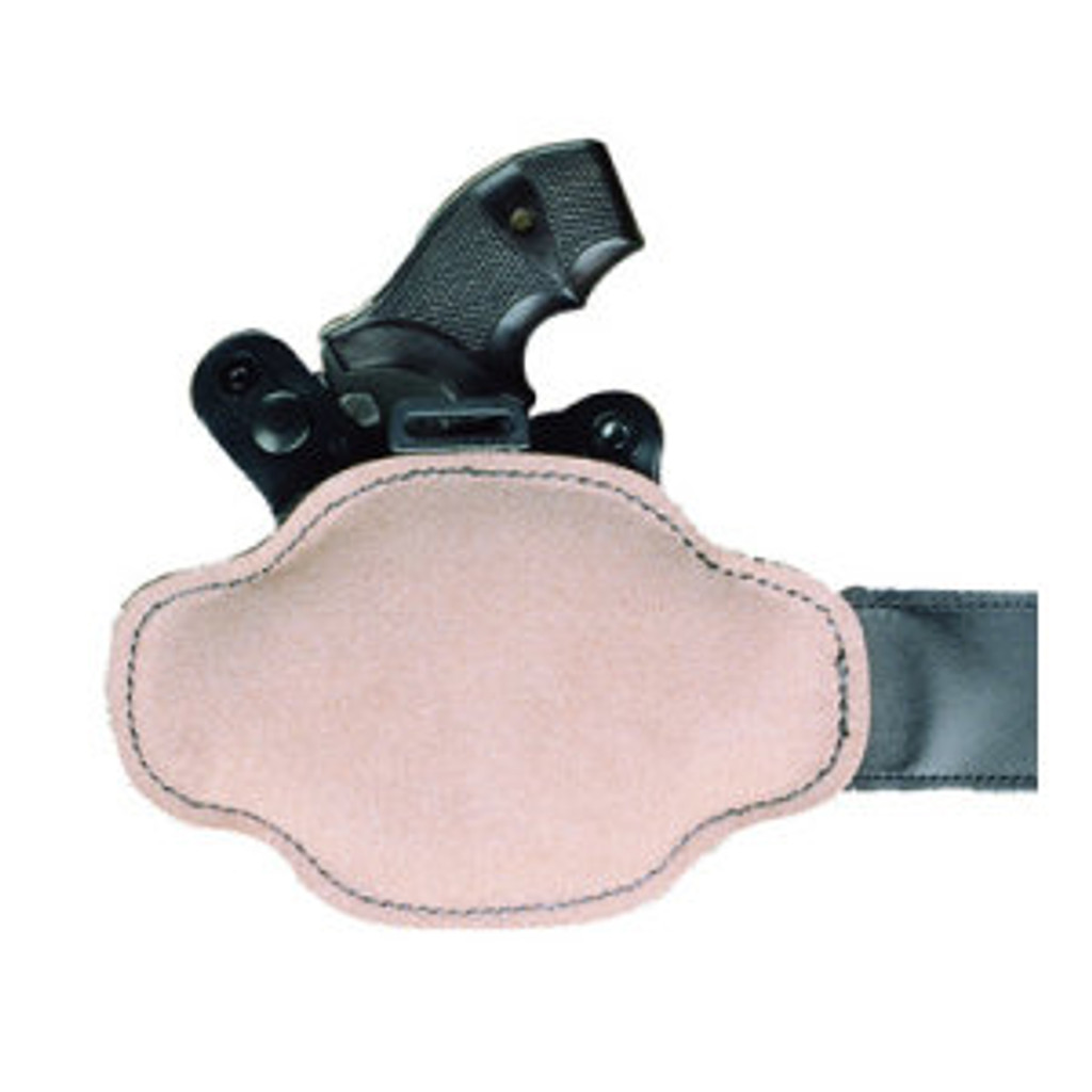 LEATHER ANKLE HOLSTER
