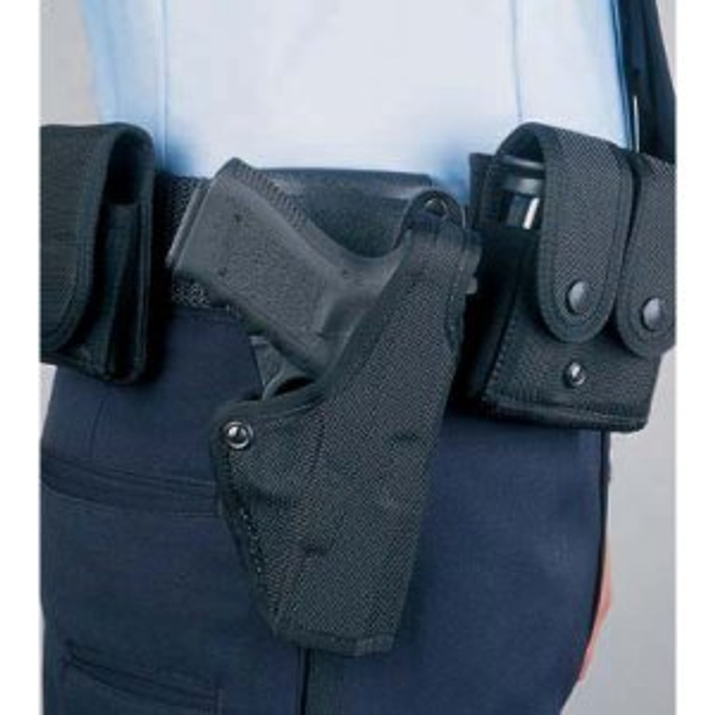 NYLON DUTY HOLSTER