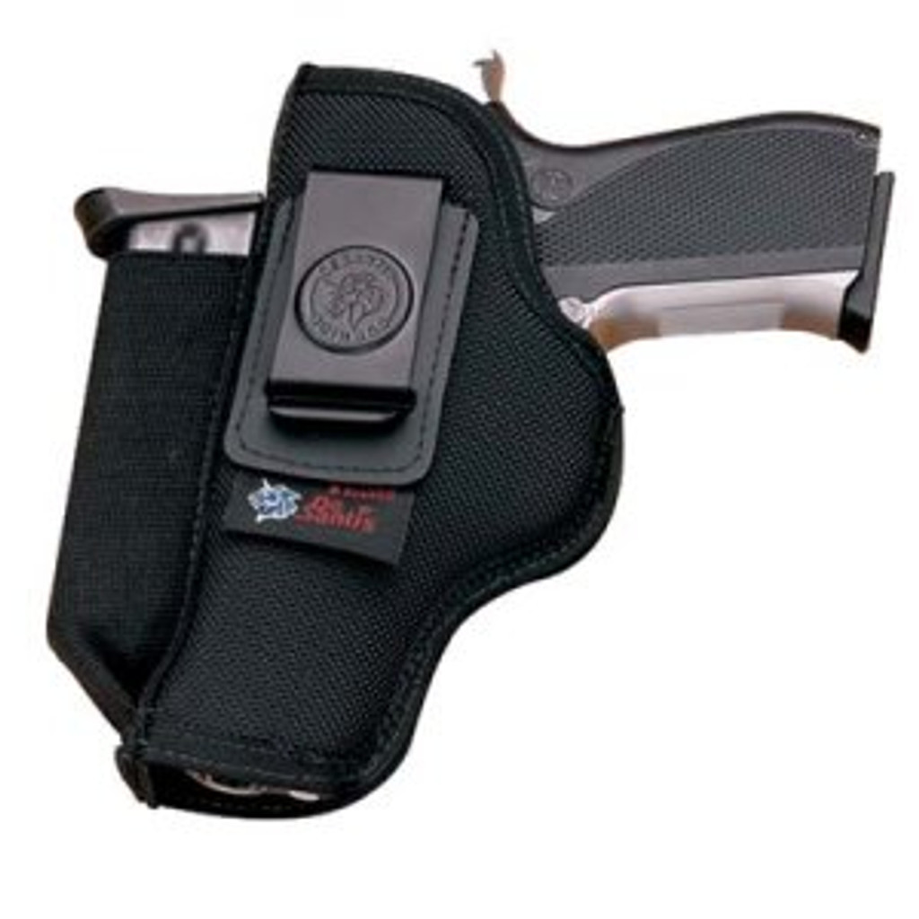 KINGSTON CAR SEAT HOLSTER