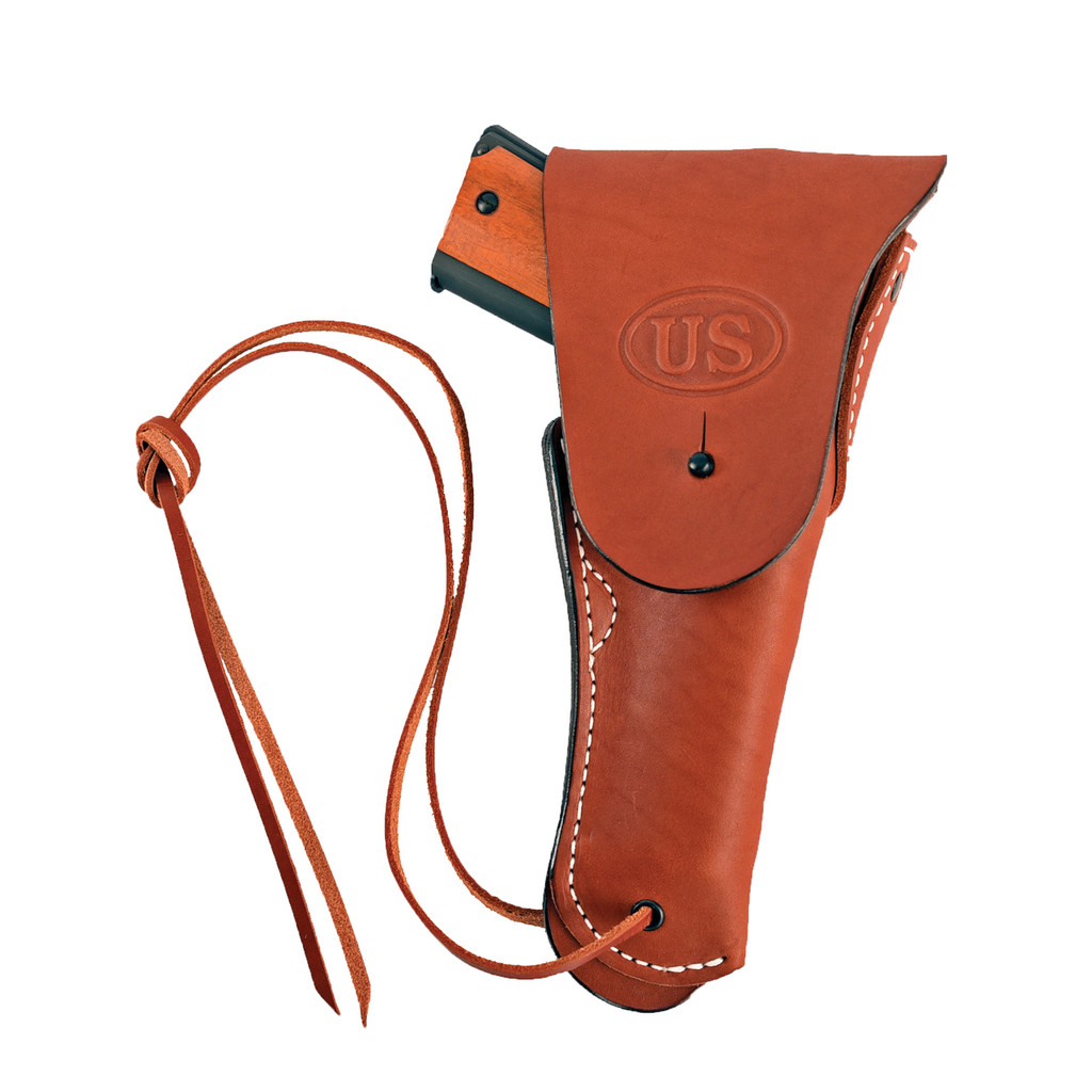 G.I. ISSUE HIP HOLSTER