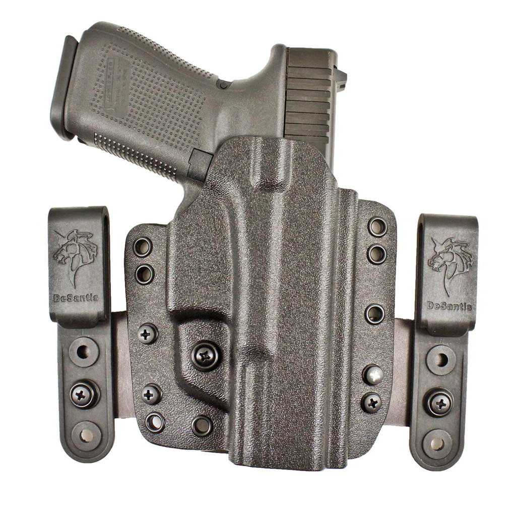 TUCKABLE IWB ADAPTORS