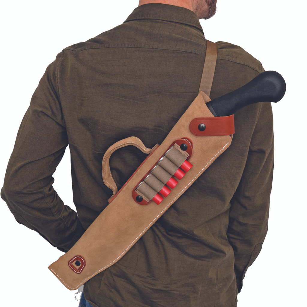 KURZ SHOTGUN CASE