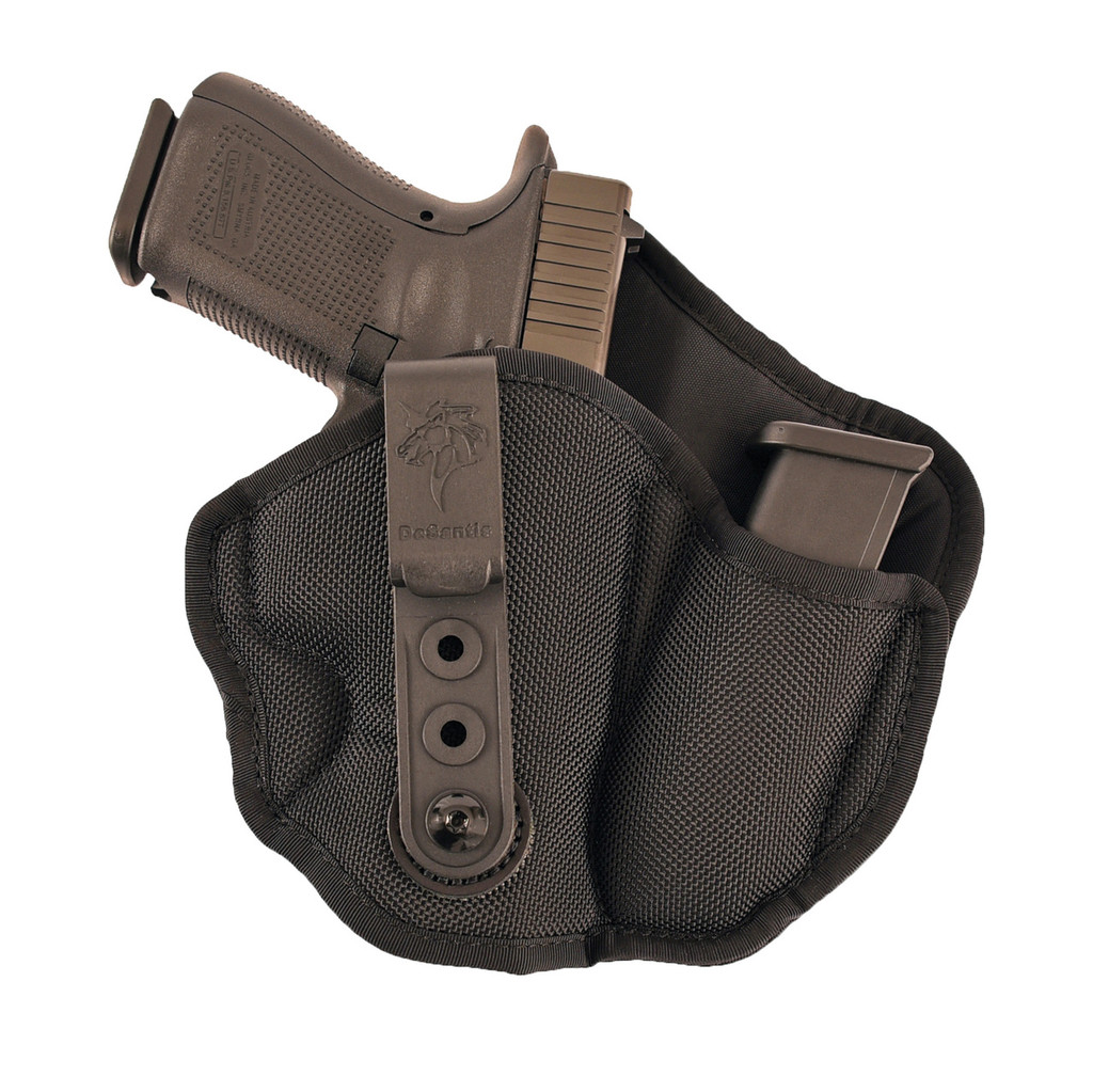 INNER PIECE® 2.0 with 360™ Holster C-Clip