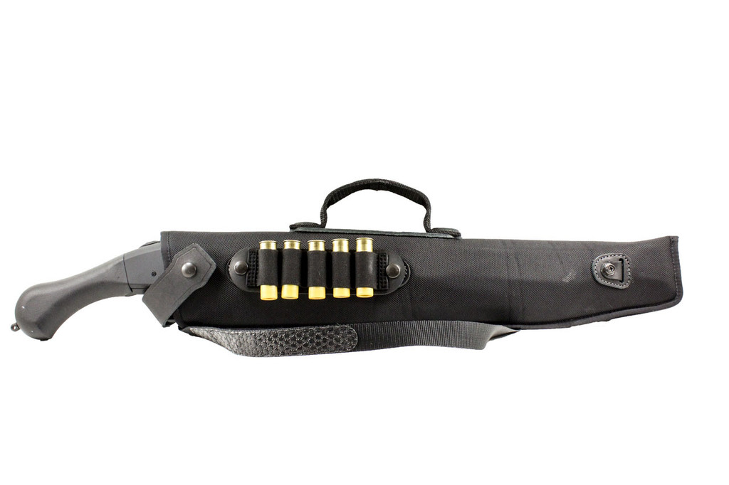 NYLON KURZ SHOTGUN CASE