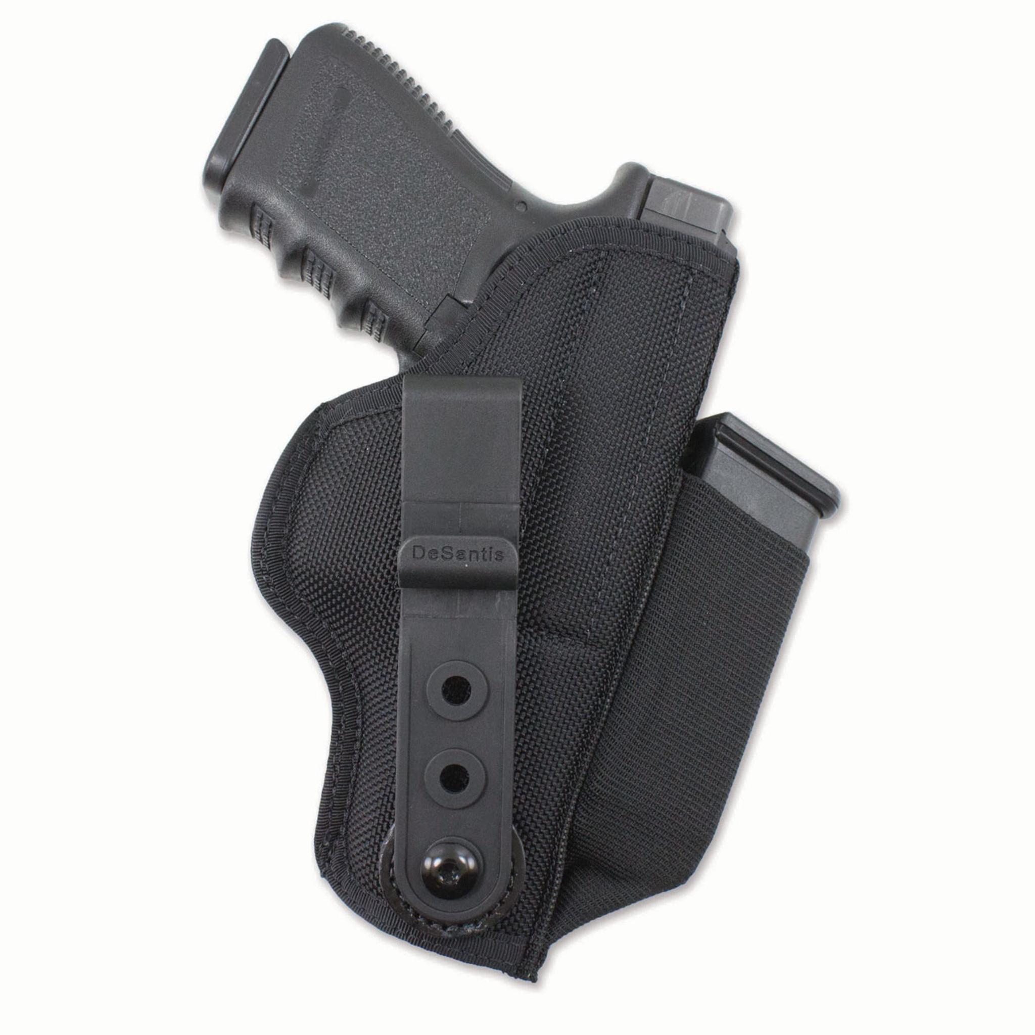 IWB Nylon Gun Holster For Walther PP,PPS