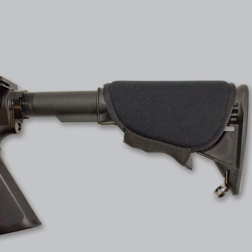 BUTT STOCK CHEEK PAD