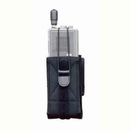 SWIVEL TWO WAY RADIO HOLDER