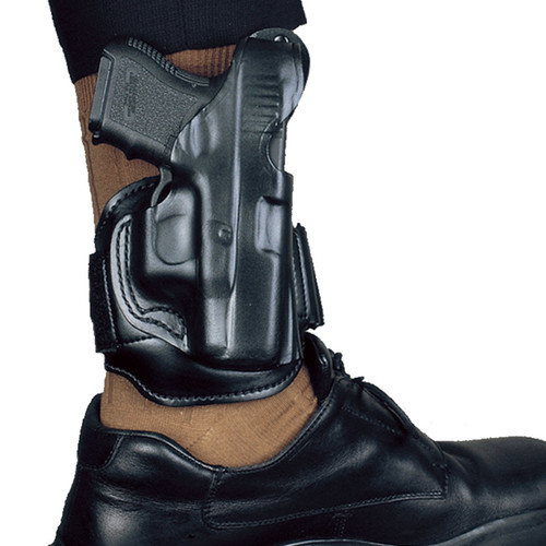 OLD SCHOOL ANKLE RIG