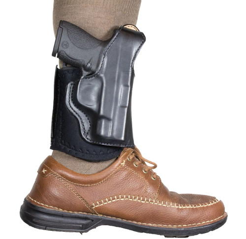 DIE HARD ANKLE RIG
