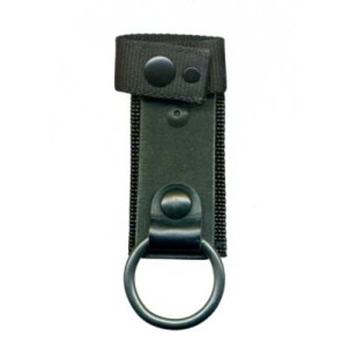 NYLON SWIVEL BATON HOLDER