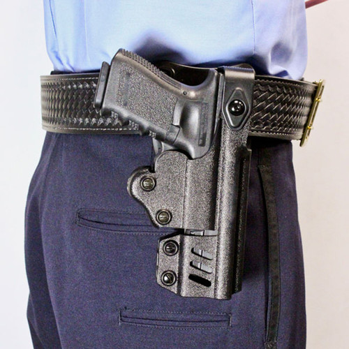 JUST CAUSE® SAFETY HOLSTER