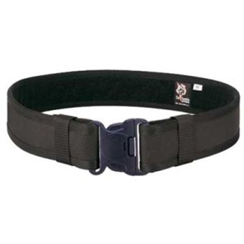 BALLISTIC NYLON DUTY BELT