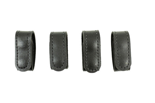 VERITAS DUTY BELT KEEPERS - 4 PACK
