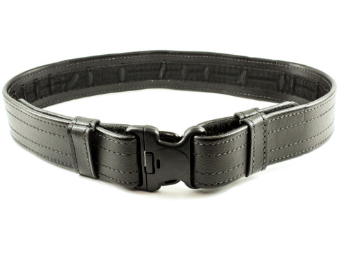 "VERITAS 2 1/4"" DUTY BELT W/ TRI-BUCKLE"