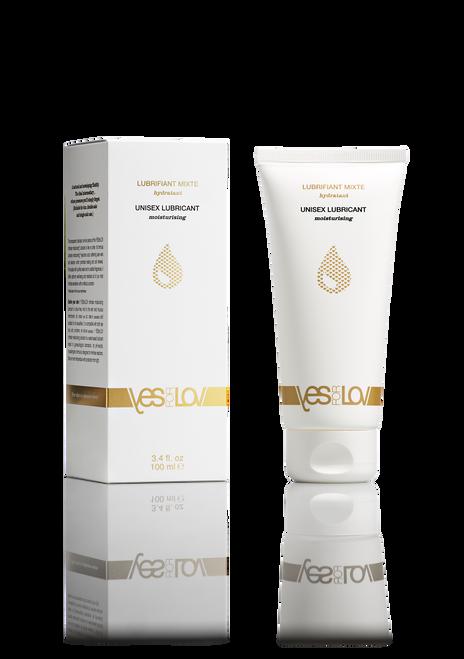 Comfortabele en verzorgende intieme gel op waterbasis van YESforLOV