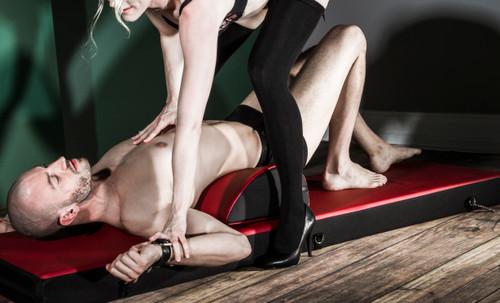 BDSM voor beginners workshop bij Loveware
