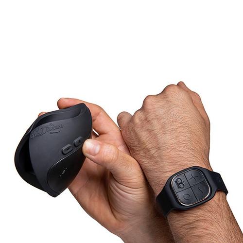 Pulse Solo Lux met afstandsbediening in het polsbandje