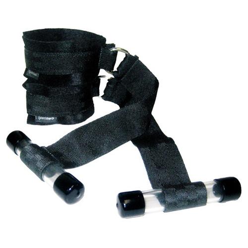 Door Jam cuffs