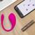 Lush app controlled vibrerend ei