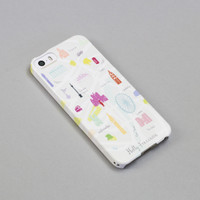 Map of London - iPhone & Samsung cases