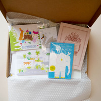 Surprise Gift Box For Girls (worth £80)