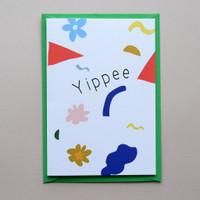 Yippee! Card