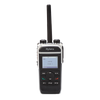 Hytera PD66i Digital Two Way Radio with Display offered in both UHF and VHF models