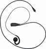 Impact C Ring Headset for Hytera two way radios with a single pin