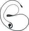 C Ring Headset for Kenwood NX-P500  Digital Two Way Radios
