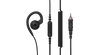 Motorola PMLN8077 C Ring Headsets for Motorola CLP1010e & Motorola CLP1080e Series Two Way Radios