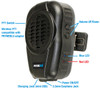 Pryme BTH-600 Bluetooth Speaker Mic