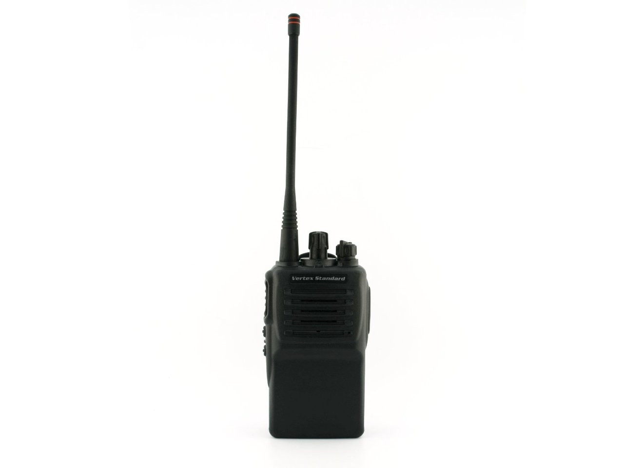Vertex Standard VX-351 series two way radios come in UHF and VHF models.