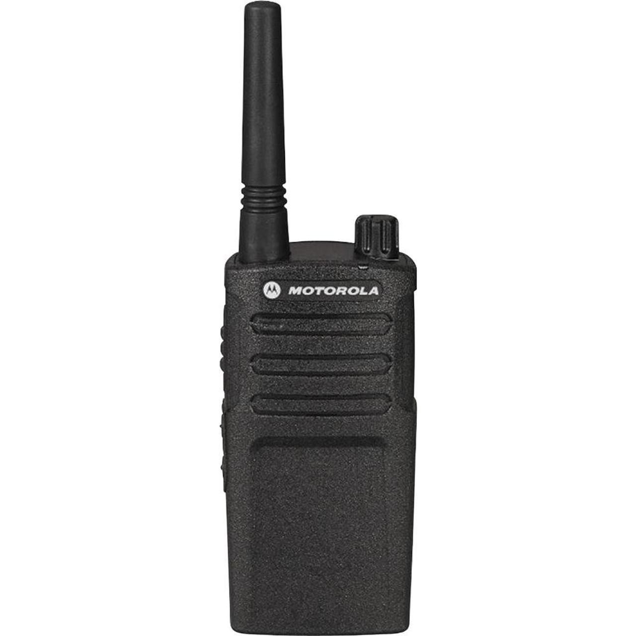 Motorola RMM2050 2 Watt MURS two way radio