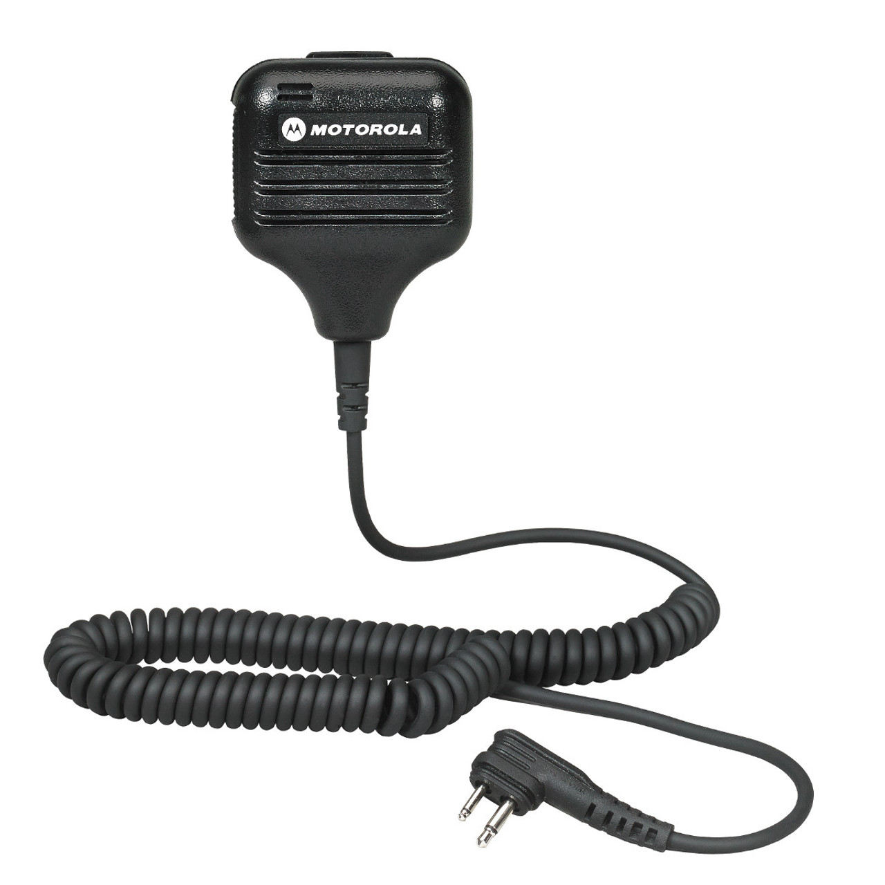 Motorola HKLN4606 53862 HMN9026 Speaker Mics for RMU2040 RMU2080D Radios Qty 5
