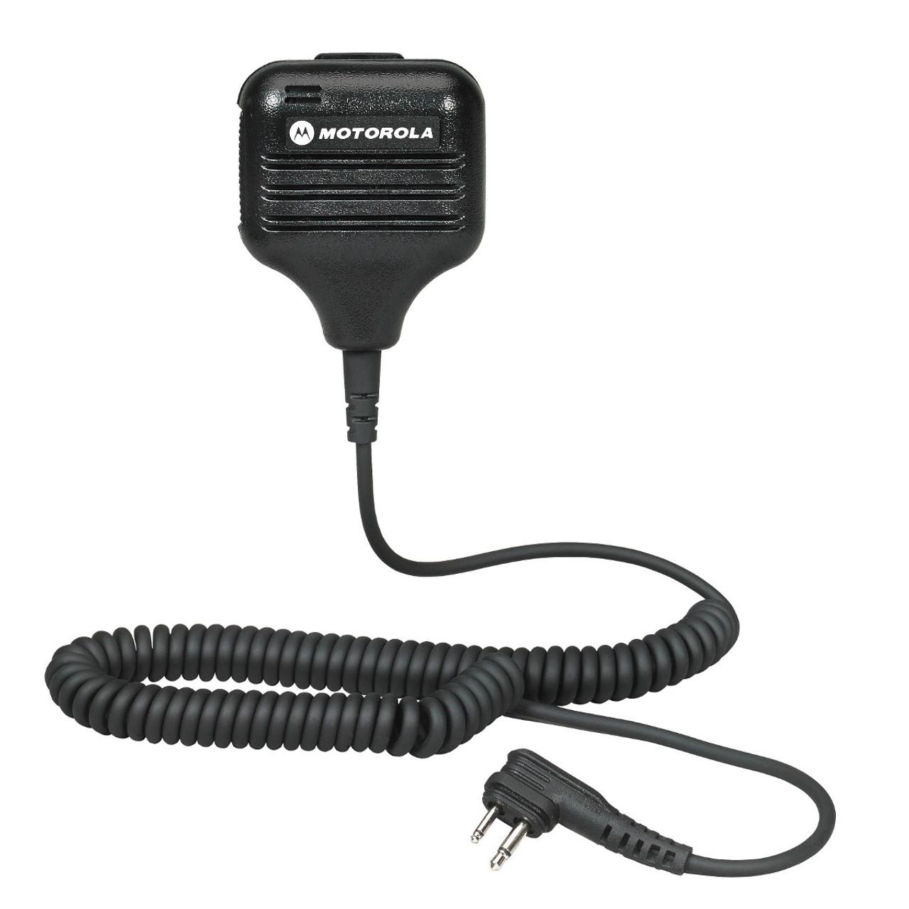 Motorola HKLN4606 Shoulder Mic